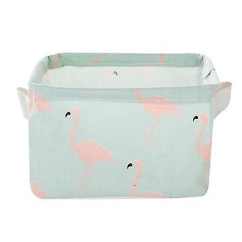 Waterproof Toy Sundries Storage Basket - Cosmetic Underware Storage Organizer