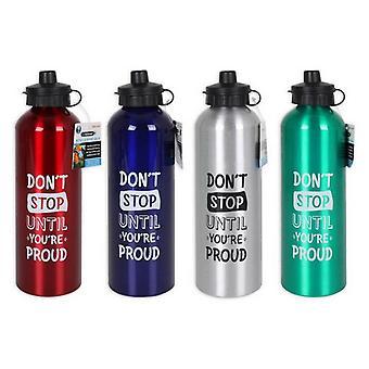 Water bottle Bewinner Sport Aluminium