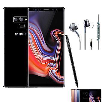 Samsung note 9 6GB / 64GB single card black smartphone Original
