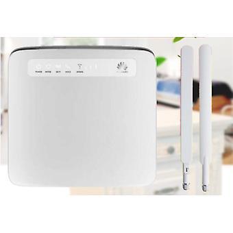 Ξεκλείδωτη Huawei E5186 E5186s-22a E5186s-22a 4g Δρομολογητής Wifi Lte 300mbps Cpe