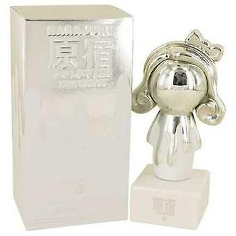 Harajuku Lovers Pop Electric G By Gwen Stefani Eau De Parfum Spray 1 Oz (women) V728-537884