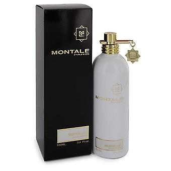 Montale Mukhallat Eau De Parfum Spray von Montale 3.4 oz Eau De Parfum Spray