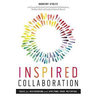 Inspiroitu yhteistyö - Ideoita potenssi löytämiseen ja soveltamiseen