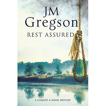 Rest Assured - A Modern Police Procedural Set in the Heart of the Engl