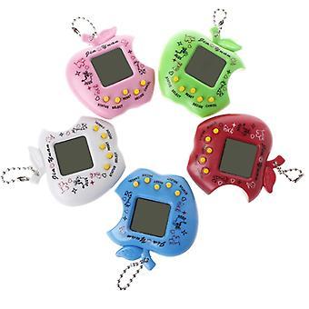 مصغرة آلة لعبة الحيوانات الأليفة الإلكترونية