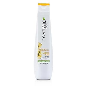 Matrix Biolage SmoothProof champú (para cabello muy rizado) 400ml / 13.5 oz