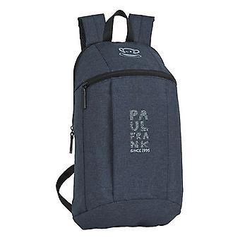 Child bag Paul Frank Street Dark blue