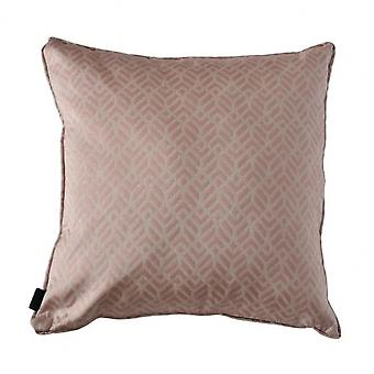 cushion Nice 60 x 60 cm polyester pink