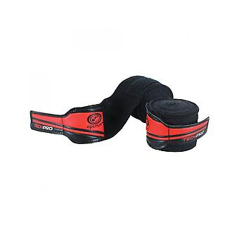 Optimum Sport Techpro X14 Hand Wraps Low Stretch Breathable Impact Protection