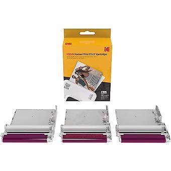 Wokex Instant Print 3'x3' Cartridge 30 Druck E Mini Shot Combo