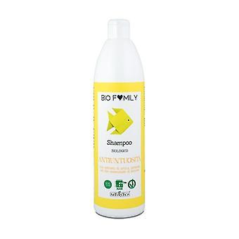 Untuos Biofamily Grass Shampoo 500 ml of gel