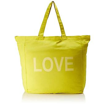 s.Oliver (Bags) ShopperWomancasuale12d1 Flashing Yellow Placed1