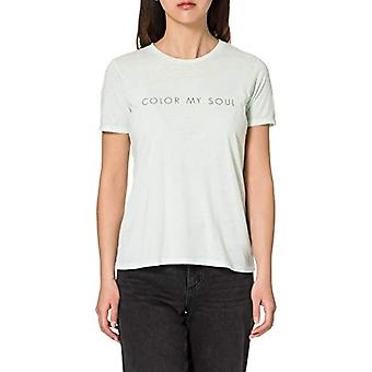 LTB Jeans Mocilo T-Shirt, Moonlight Jade 12174, XL Women