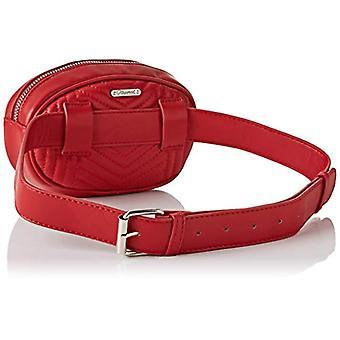 Kaporal Yedef - Handbag, Red (Riored W04)), 5.5x11.5x17.5 cm (W x H x L)