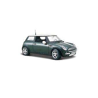 Mini Cooper diecast Modell Bil