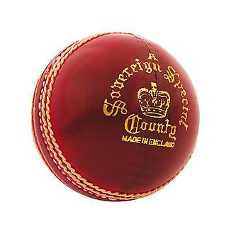 Læsere Sovereign Special County 'A' Cricket Ball