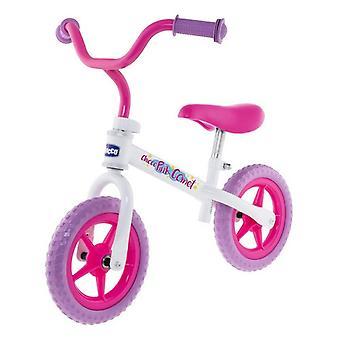 Children's Bike Pink Comet Chicco Pink