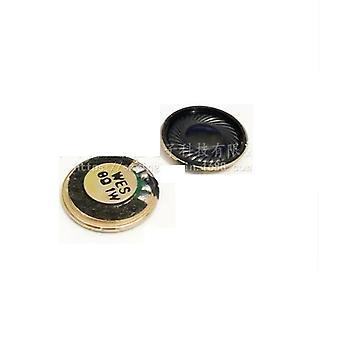 1w 20mm Round Speaker For Sound Decoders Model Train Railway