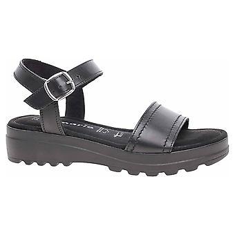 Tamaris 112870726001 chaussures universelles pour femmes d'été