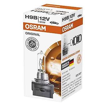 Fordonslampa Osram 64243 H9B 12V 65W
