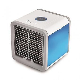 Arctic Air Cube Air Cooler White 125w Arctic01