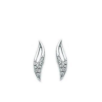 Miluna earrings erd1253