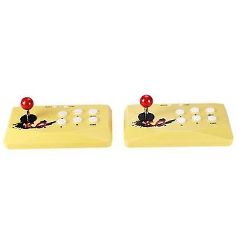 2021 New handheld game console for kids, arcade joystick controller built-in 2600 classic video