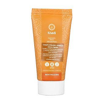 Vitality-Orange shampoo travel format 30 ml