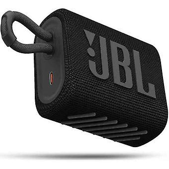 Bärbara Bluetooth-högtalare JBL GO 3 SUNNY 5 W