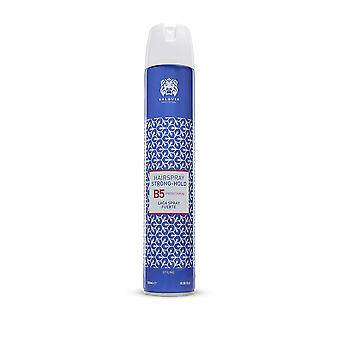 Strong Hold Hair Spray B5 Provitamine Valquer (500 ml)