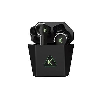 Bluetooth Kopfhörer Gaming KSIX Saga 300 mAh