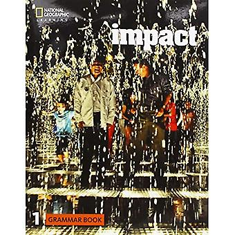 IMPACT 1 GRAMMAR BOOK