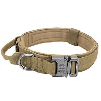 Durable Dog Collar Control Handle
