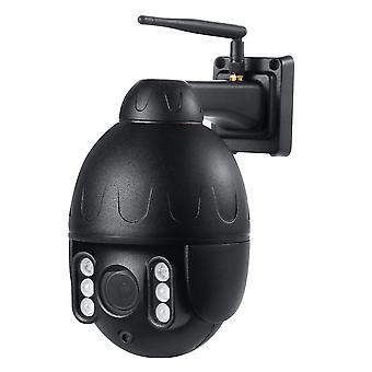 Laiqiankua Hd 2,7-13,5 mm 5x optisk zoom fokus Ptz ip-kamera