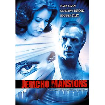 Jericho Mansions [DVD] USA import