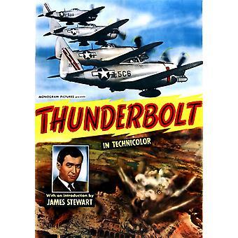 Thunderbolt (1947) [DVD] USA importeren