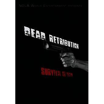 Dead Retribution [DVD] USA import
