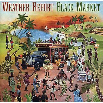 Weather Report - Black Market [CD] USA import