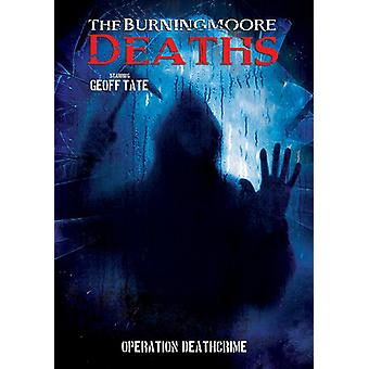 Burningmore Deaths the [DVD] USA import