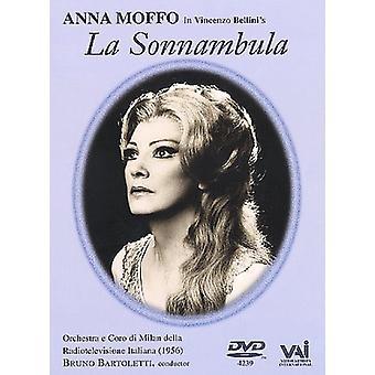 V. Bellini - Sonnambula [DVD] USA import