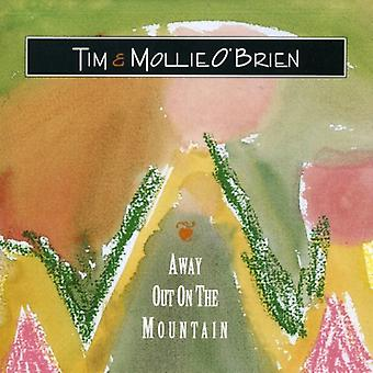 Tim O'Brien & Mollie - Away Out on the Mountain [CD] USA import