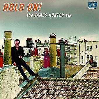 James Six Hunter - Hold on [CD] USA import