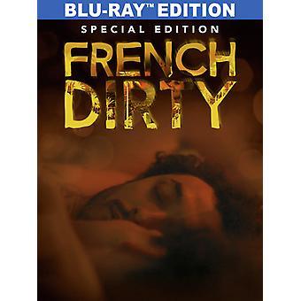 Importer des USA Français sale [Blu-ray]