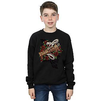 Pantera Boys Rattle Snake Sweatshirt