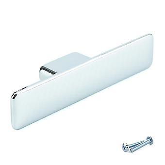M4TEC innen Küchenschrank Tür Knöpfe Schränke Schubladen Schlafzimmer Möbel Pull Griffe Chrom poliert. F9-Serie