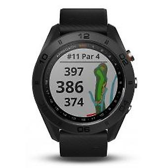 Garmin Approach S60 Golf-Uhr Smartwatch (010-01702-00)