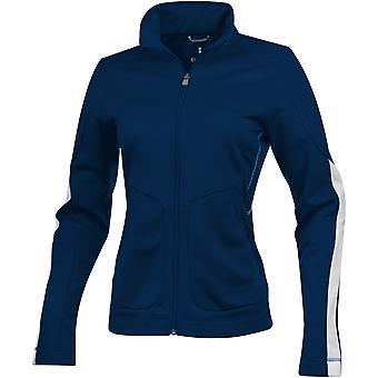 Elevate Womens/Ladies Maple Knit Jacket