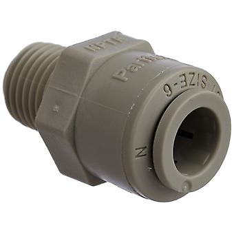 """Hayward CAX-20253 0.25"""" x 0.37"""" Speedfit Connector for Cat 1000 Monitor"""