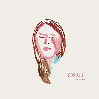 Rosali - Out of Love [Vinyl] USA import