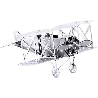 Modell kit Metal Earth Fokker D-VII